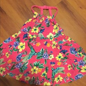 Adorable sundress size 12-18 months.